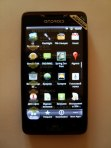 Star X15i 3G Android 2.3